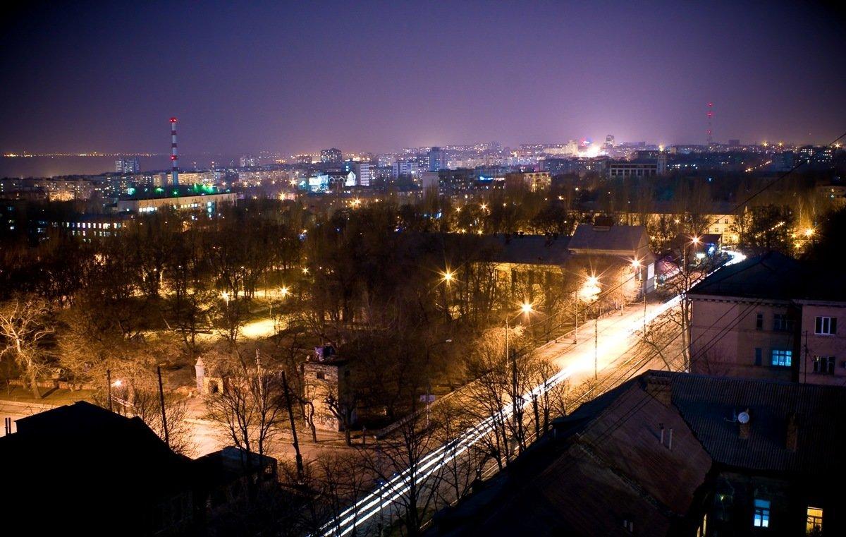 дунаевцы ночные фото проект