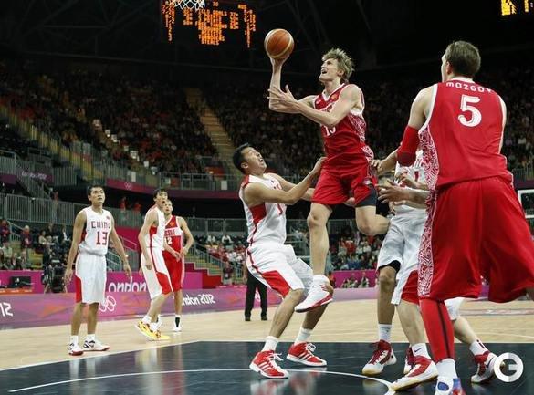 решающий мяч кириленко на олимпиаде сообщение