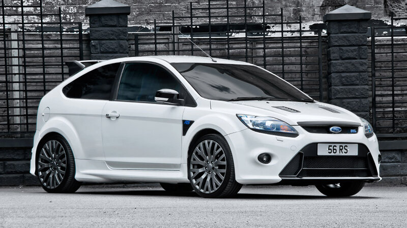 Ford Focus RS by Project Kahn