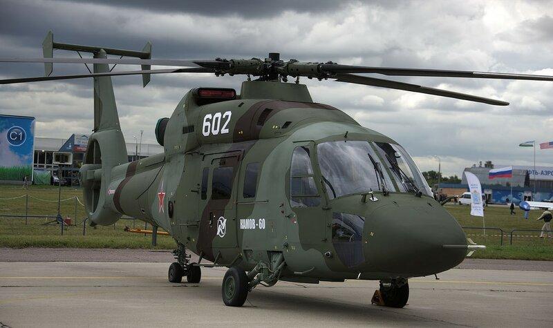 Ка-60 «Касатка»