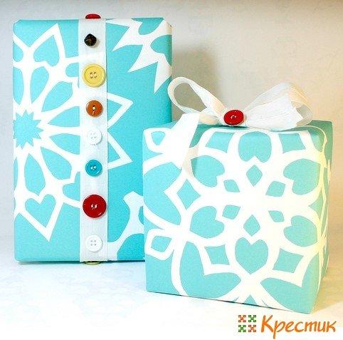 Мастер-класс: подарочная упаковка (коробка) своими руками   Выбор подарка для близкого человека – всегда приятное и увлекательное занятие. О...