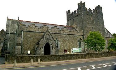 святое аббатство дублин