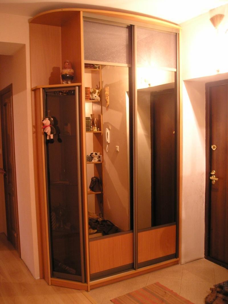 Узкий шкаф-купе в прихожую (65 фото): модели 40 и 30 см глуб.