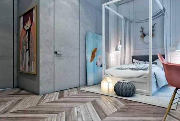 19 смелых примеров и актуальных идей оформления спальни | REALTY.TUT.BY
