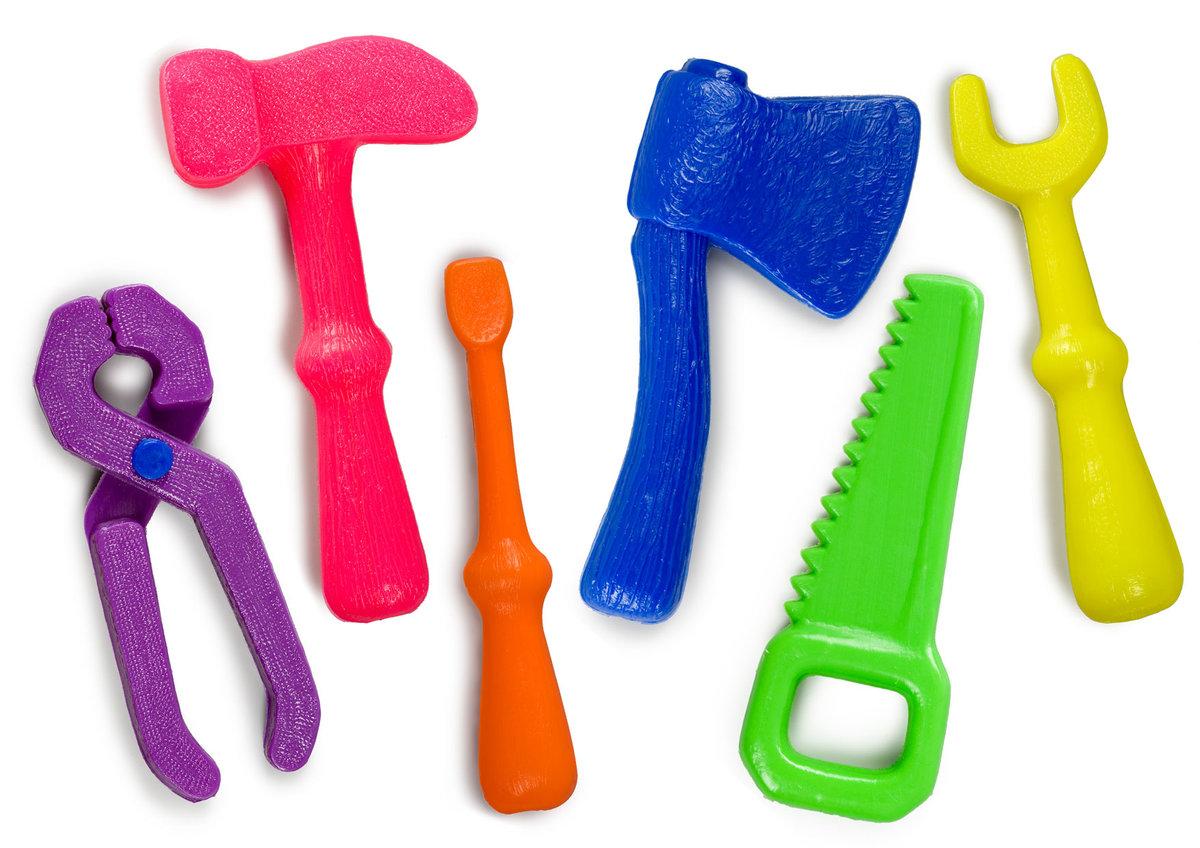 Картинка строительные инструменты для детей, открытки