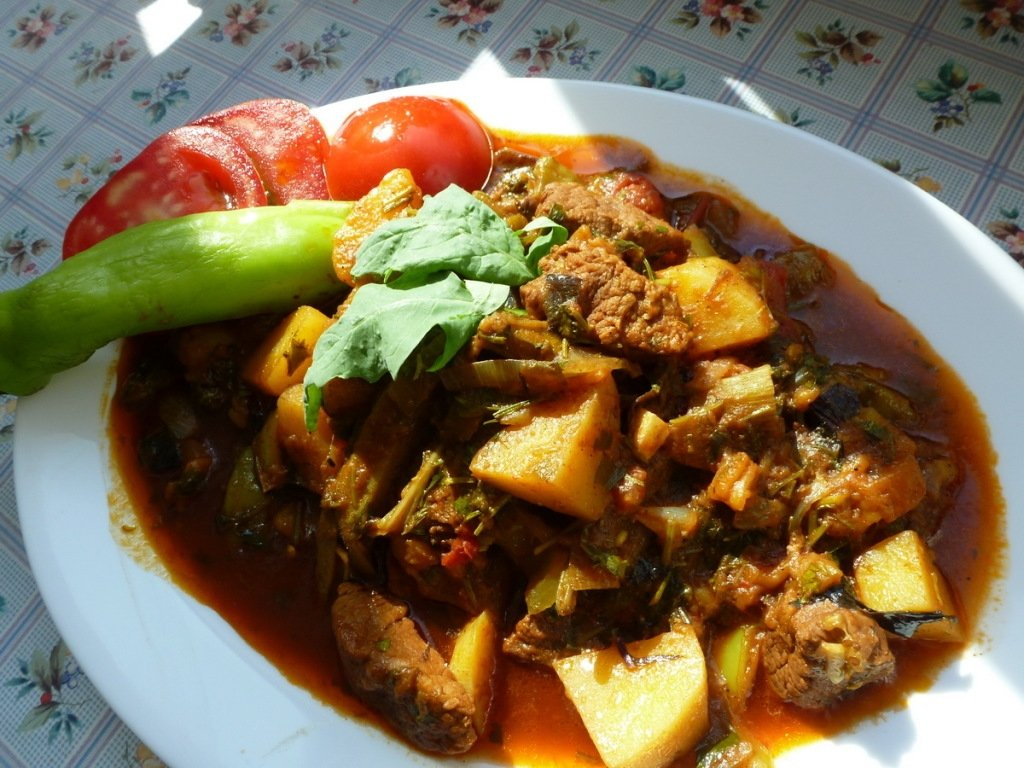 Армянские блюда из говядины рецепты с фото