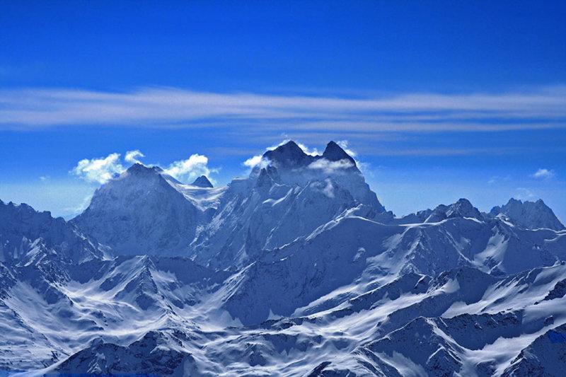 Ледник Хиба