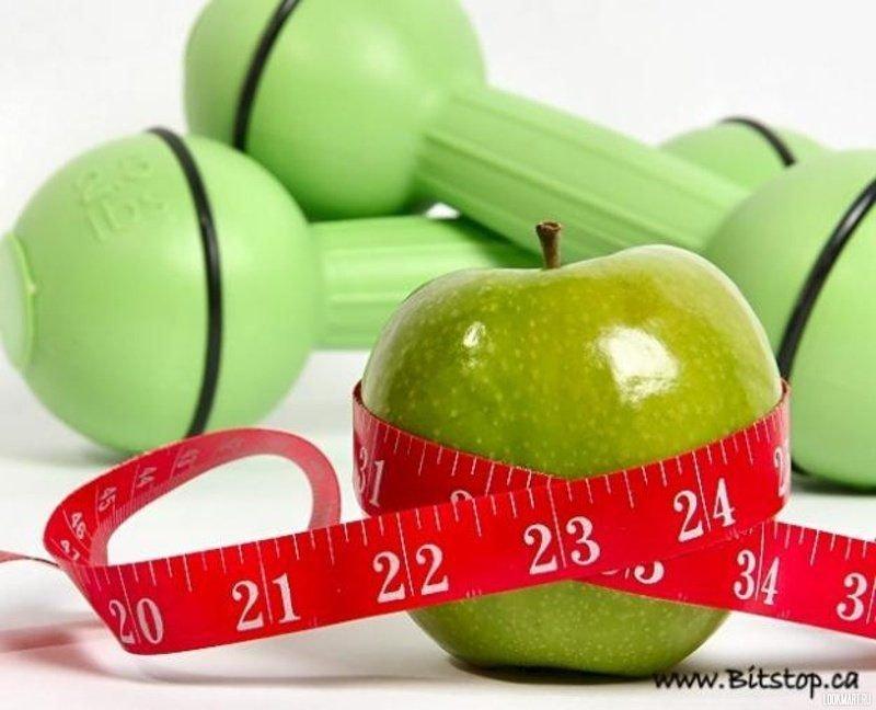 Диета Вместе Спортом. Как организовать питание при похудении и занятии спортом