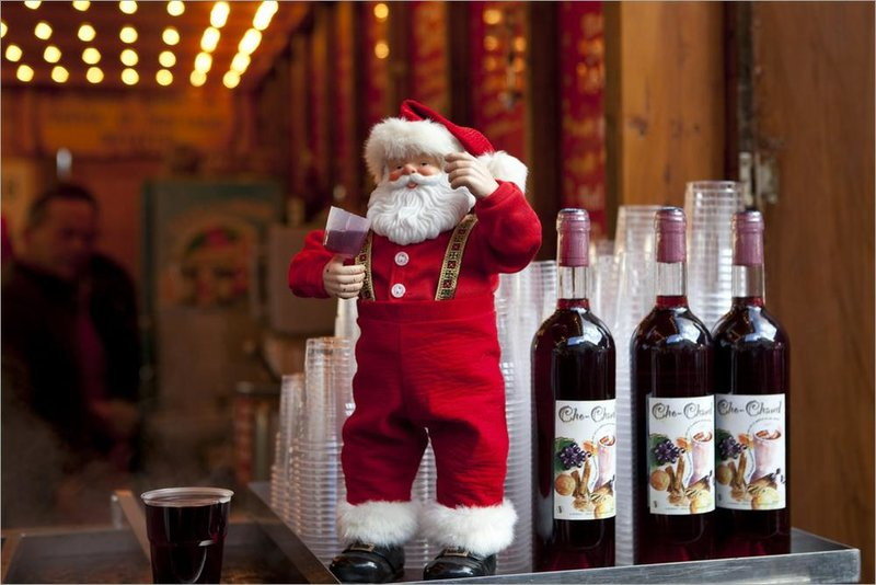 Санта зовет