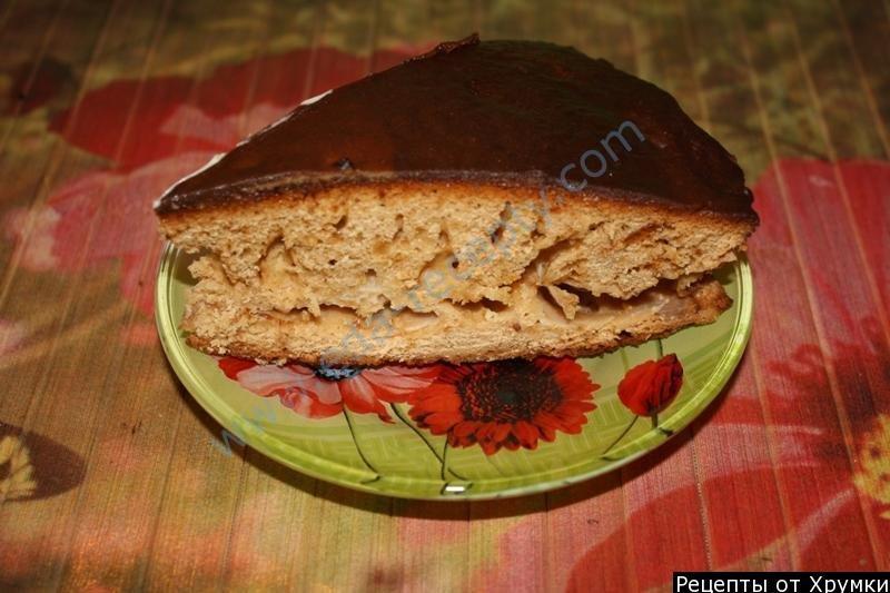 Фото и рецепт тортов обезательно фото