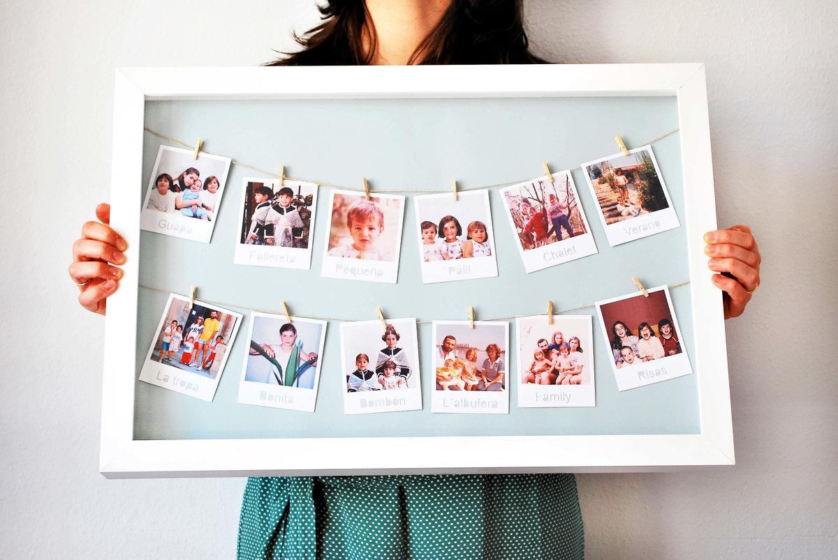 Напечатать открытки из фотографий