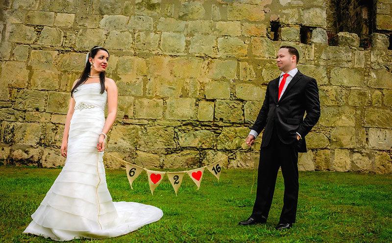Свадебные оригинальные фото