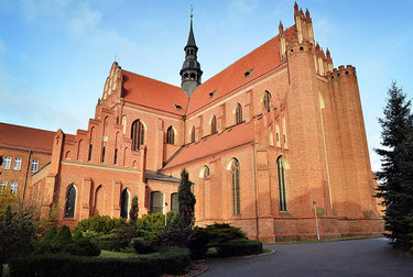 польские костелы