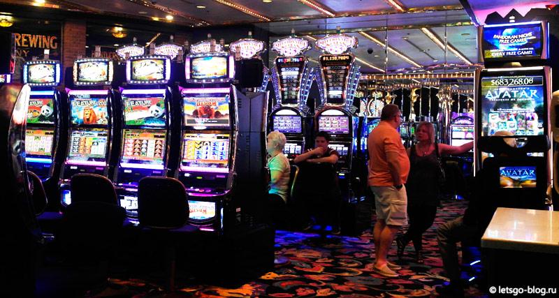 real casino uk