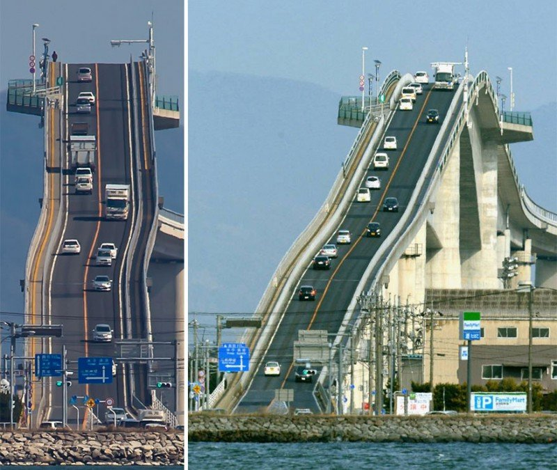 amazing-steep-incline-rollercoaster-like-bridge-eshima-ohashi-japan