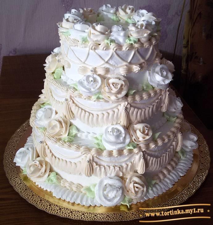 нас дома свад торты из сливок или крема фото года, почти каждый