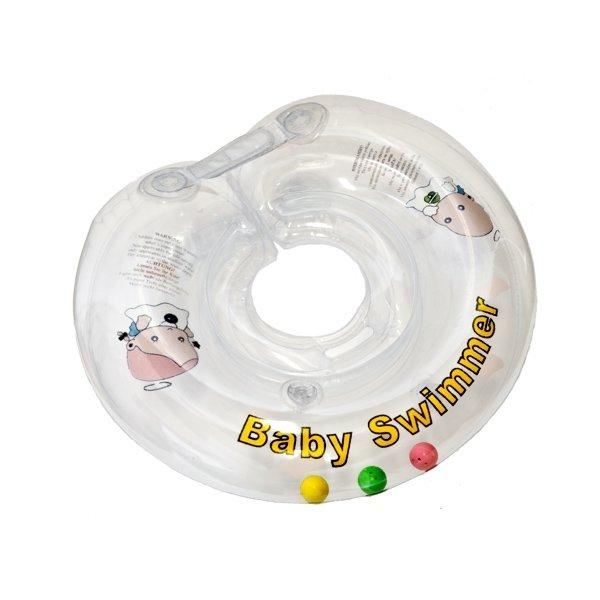 Отзывы круг для купания новорожденных