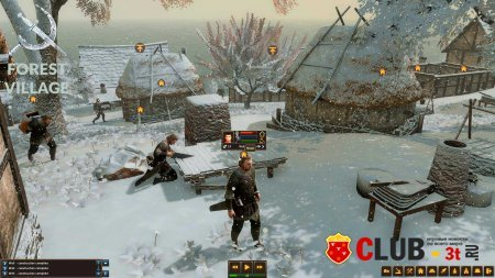 Life is Feudal: Forest Village Trainer version 0.9.4078 + 6