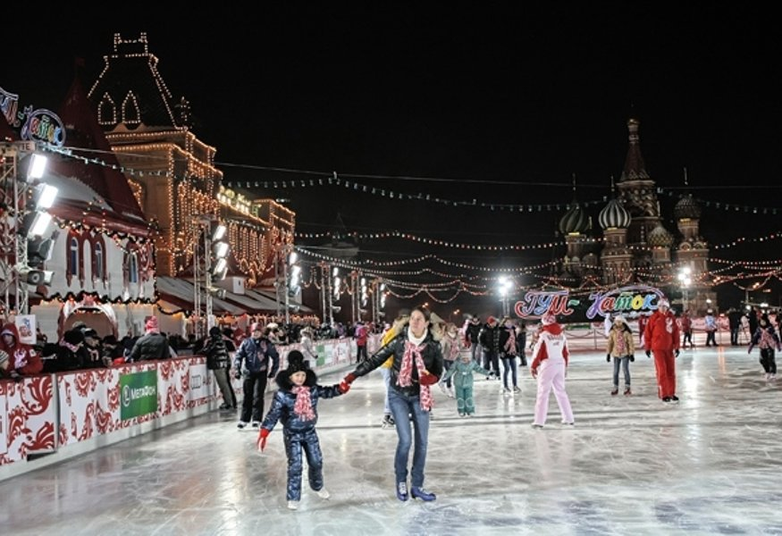 2018 пар год московских фото порно