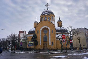 часовня ченстоховской иконы божией матери