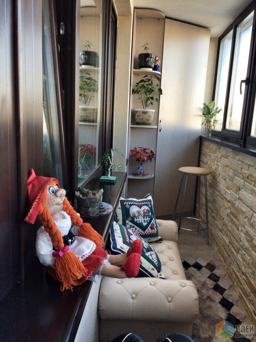 "Комната на балконе"" - карточка пользователя tihon4eva в Янде."