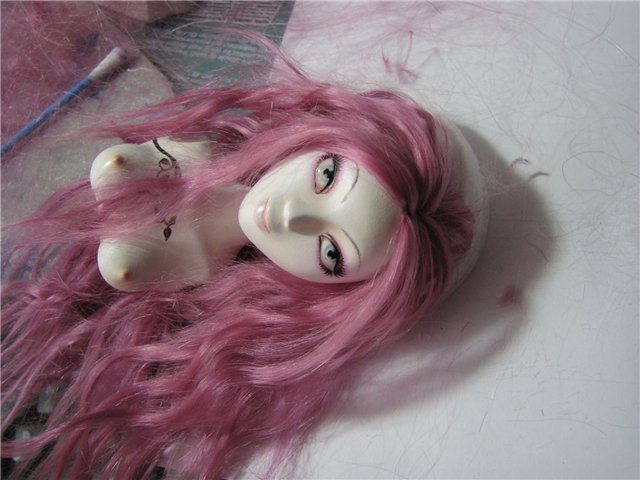 Фильм своими руками кукла