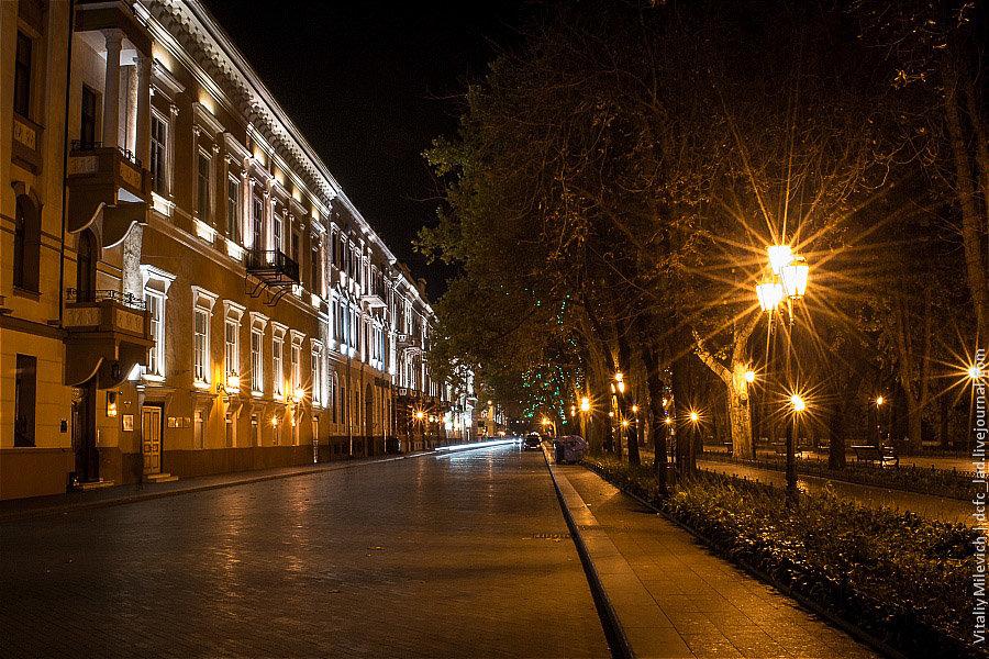 фото ночной одессы летом петербургского метрополитена