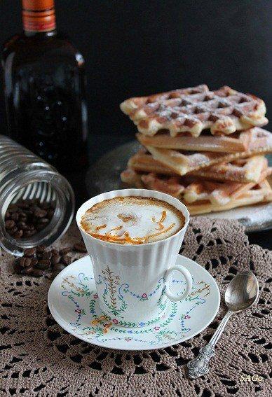 Кофе Борджиа