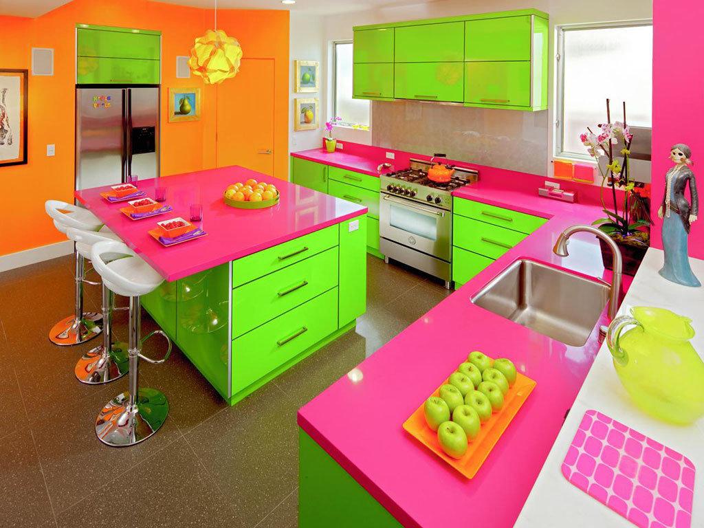 Картинки кухни своей мечты