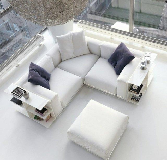 при покупке углового дивана в первую очередь необходимо обратить