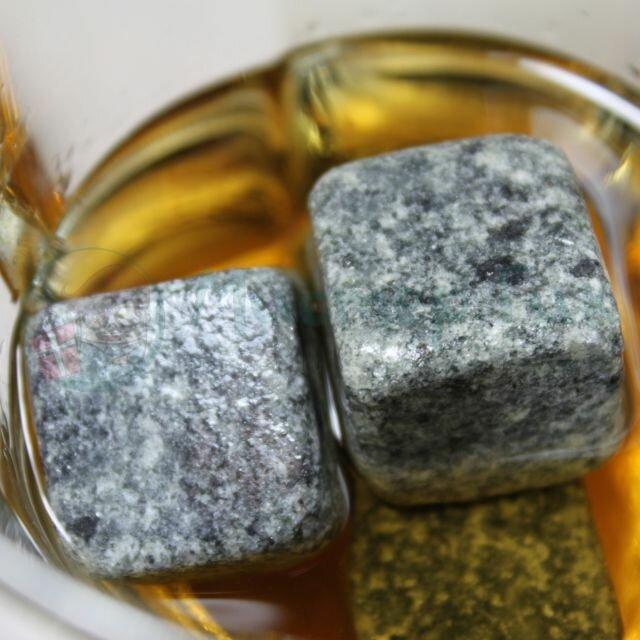 Камни для виски Whiskey Stones Double Pack (18 шт.)