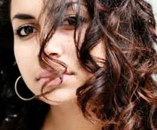 Крупная химическая завивка волос