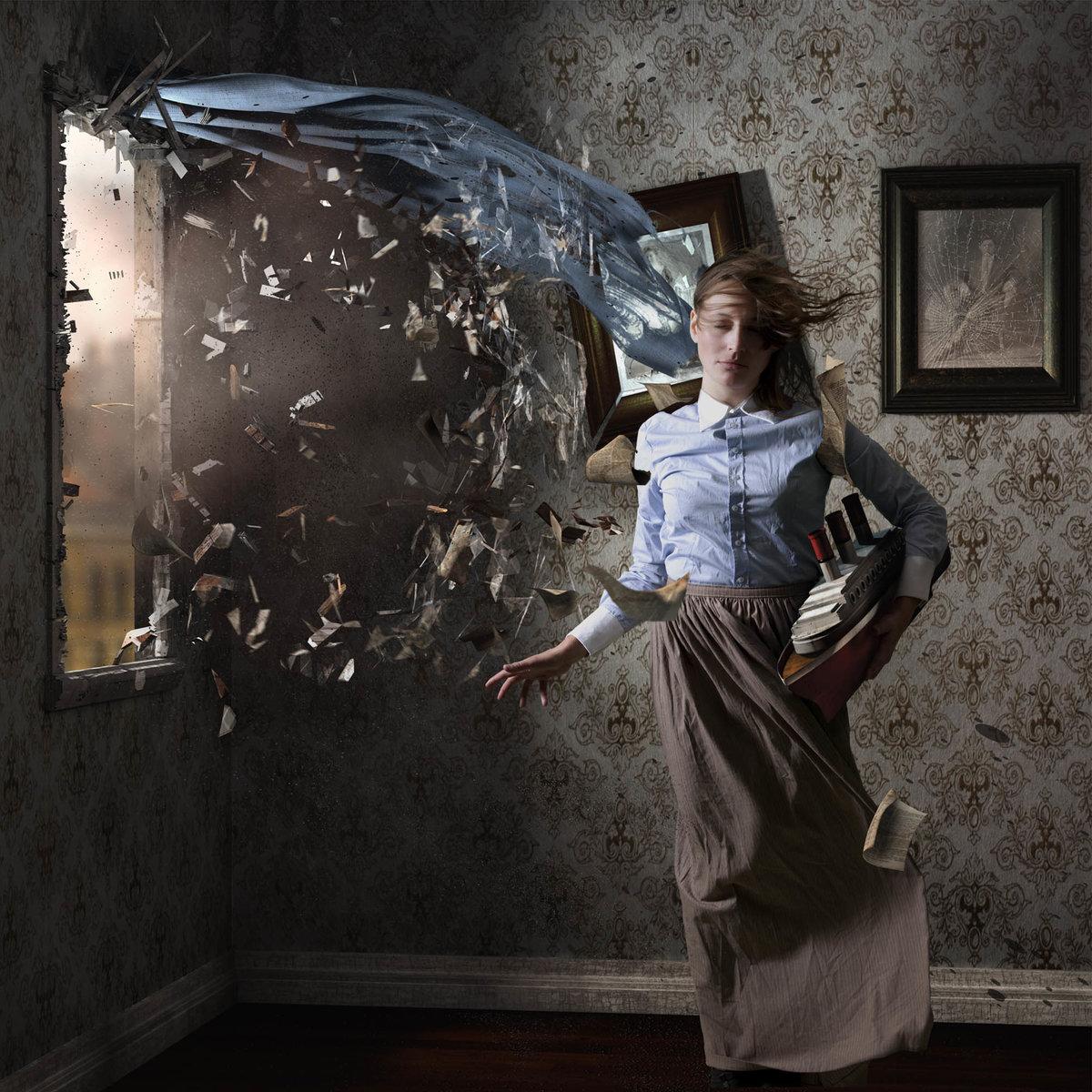 пинтерест на русском картинки фотоманипуляции вдохновение клубни полного