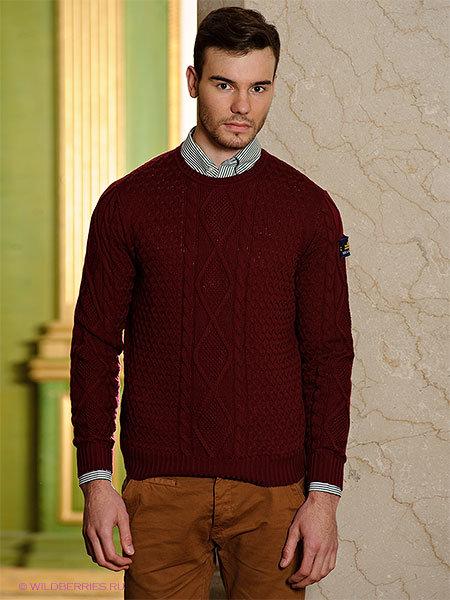 зелёный мужской свитер с чем носить важно выбрать белье