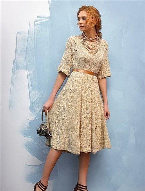 Яндекс стильные платья