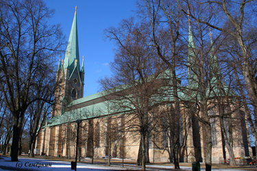 линчепингский собор