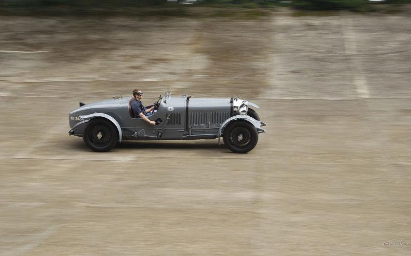 Bentley 6 ½ Litre Roadster '1928