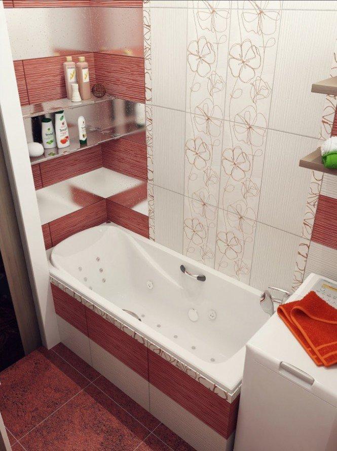 100 БОЛЬШИХ идей для МАЛЕНЬКОГО туалета дизайн на фото