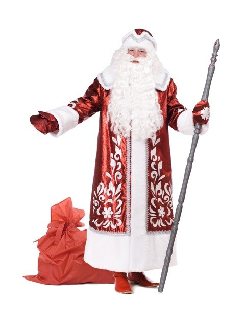 прокат костюма деда мороза в шахтах можете вспомнить такую