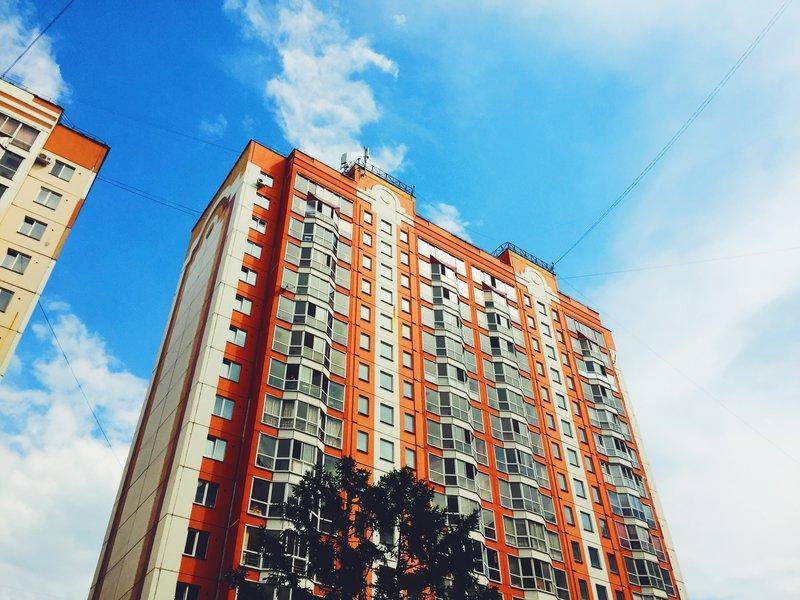 Архитектура Томска