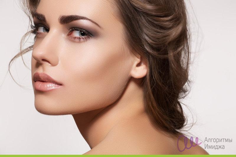 Красота: естественный макияж