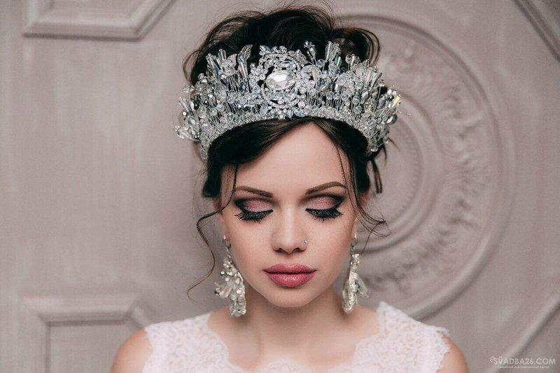 Корона для свадьбы