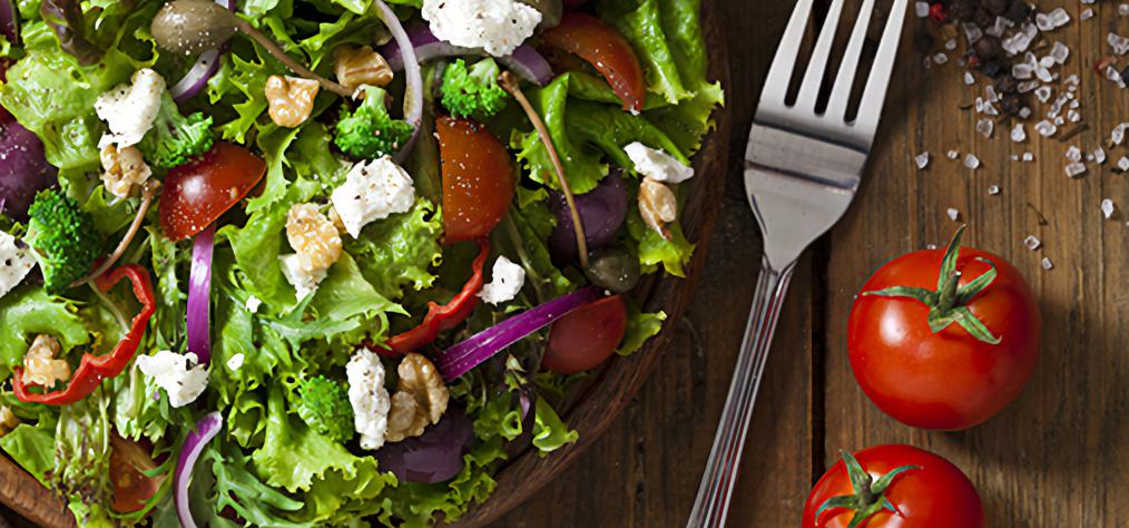 яндекс салаты и рецепты