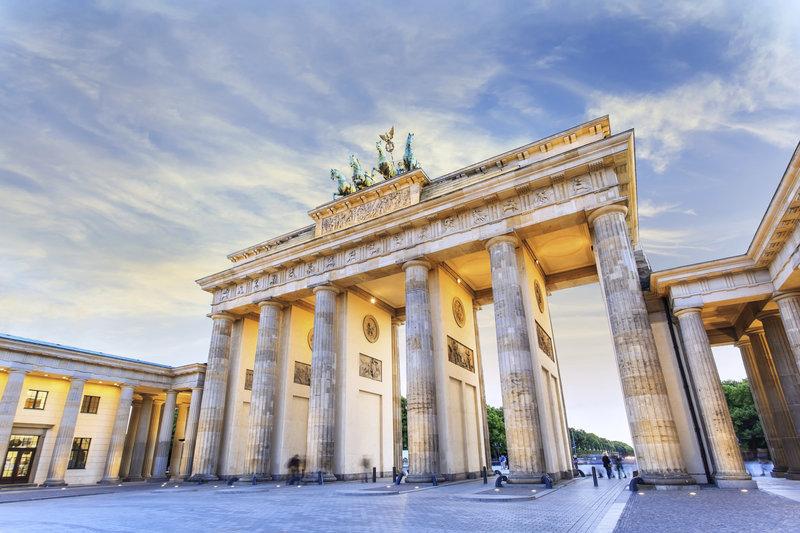 Фото Берлина