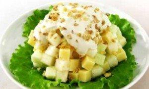 Как приготовить вкусную диетическую еду