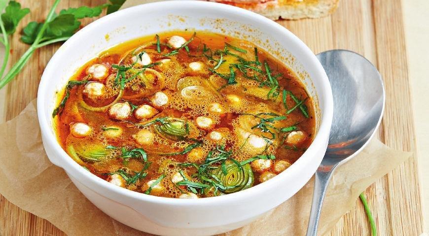 Суп с рыбой картинки