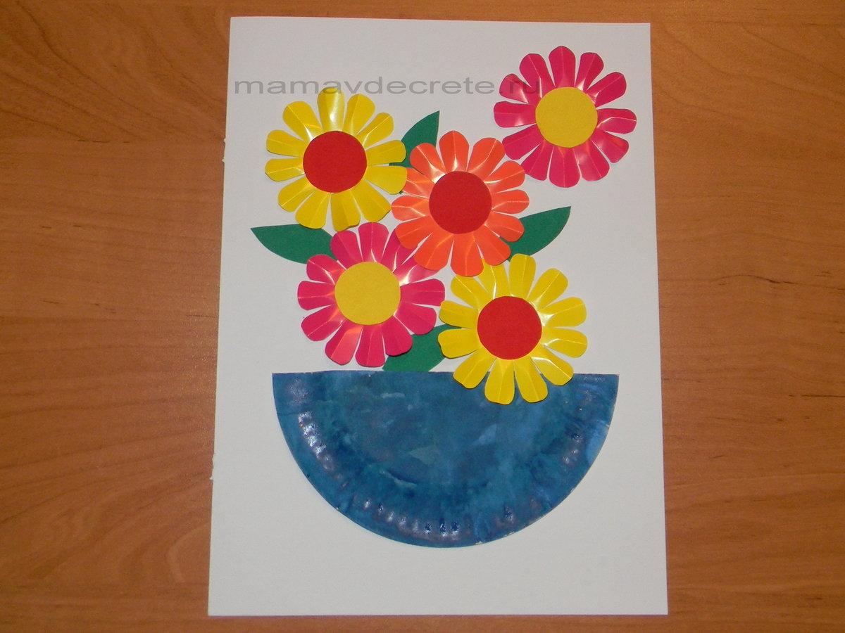 Уже соскучилась, открытки на 8 марта ребенок 4 года