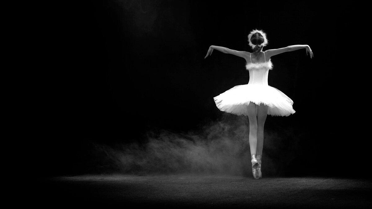 картинки ballerina