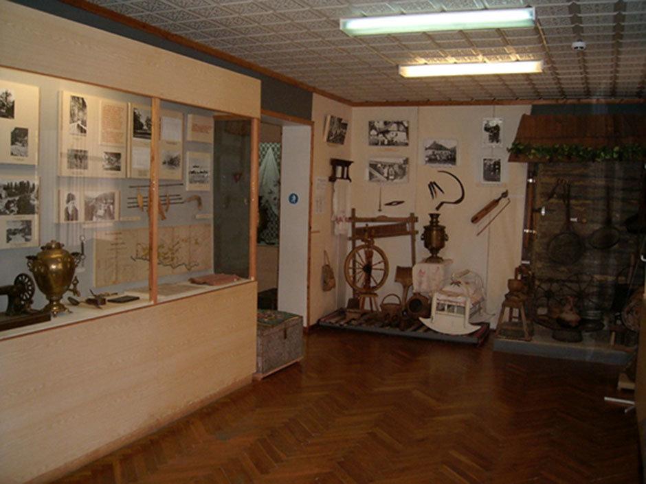 музей адлера
