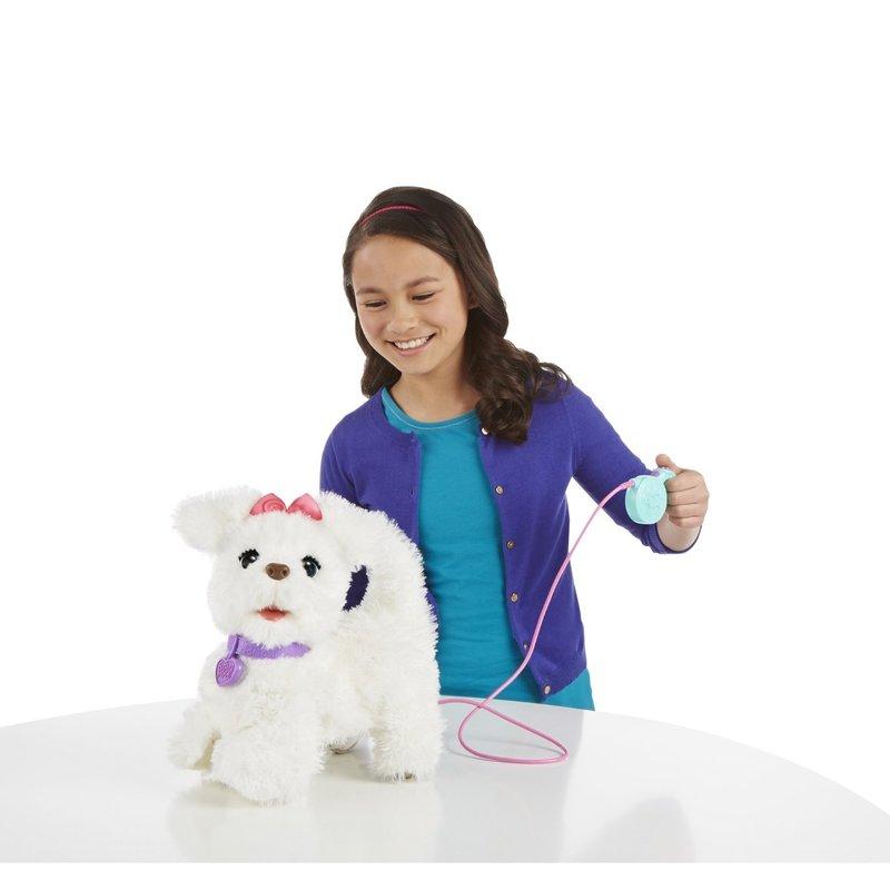 Собака ходячая игрушка купить